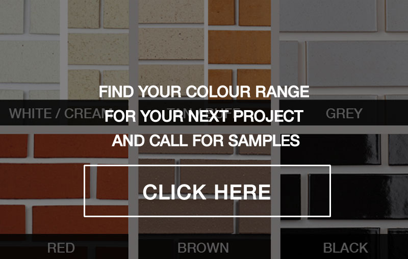 Thames Valley Brick and Tile - Colour Range