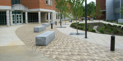 Germanna Community College - by Whitacre Greer