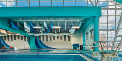 Harlingen Aquatic Dive Center - by Spectra Glaze