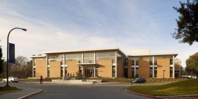 King Law School UC Davis - by Yankee Hill Brick