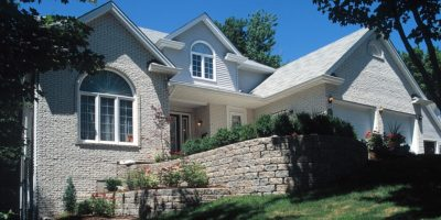 Marble Stone Face - by Shaw Brick & Stone