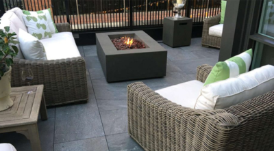 Porcelain Pavers- Aristokrat Series by Nitterhouse