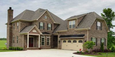Property Campobello by Palmetto Brick Company
