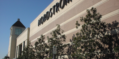 Nordstrom - by Summitville