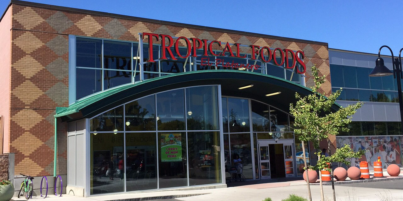 Tropical Foods - by Taylor Clay Products, Inc.