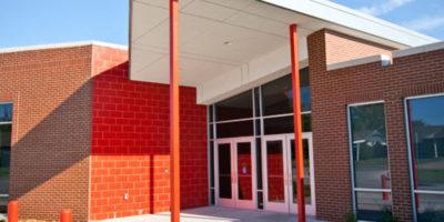 Southern Hills Elementary - by Spectra Glaze