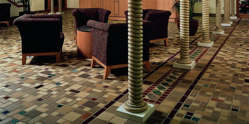 Stetson University - by Seneca Tiles