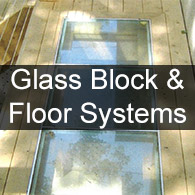 Glass Block & Floor Systems