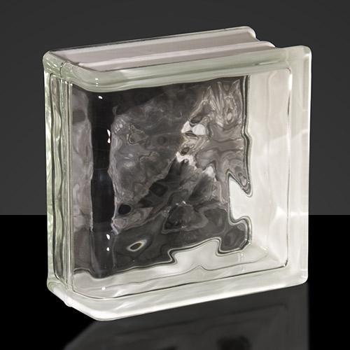 Thames Valley Brick: Glass Block